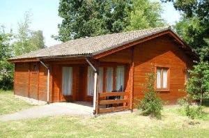 Finse bungalow