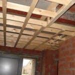 plafond maken