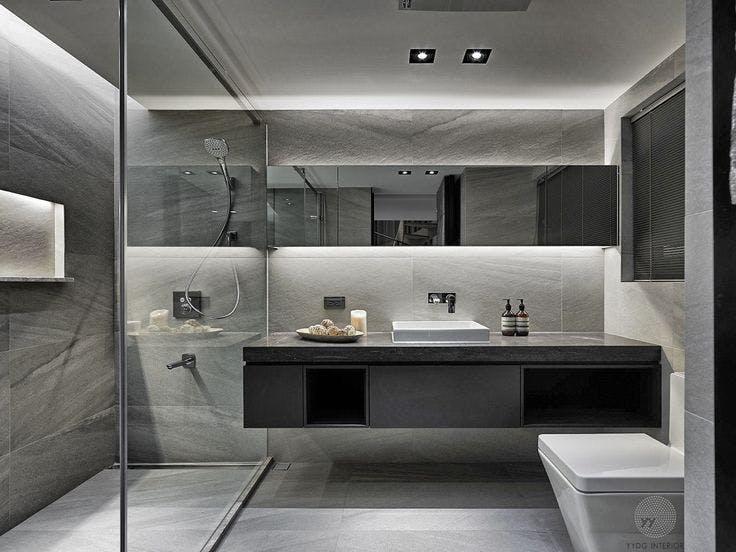 5000 Euro Badkamer : Badkamer verbouwen kosten berekenen verbouw gigant