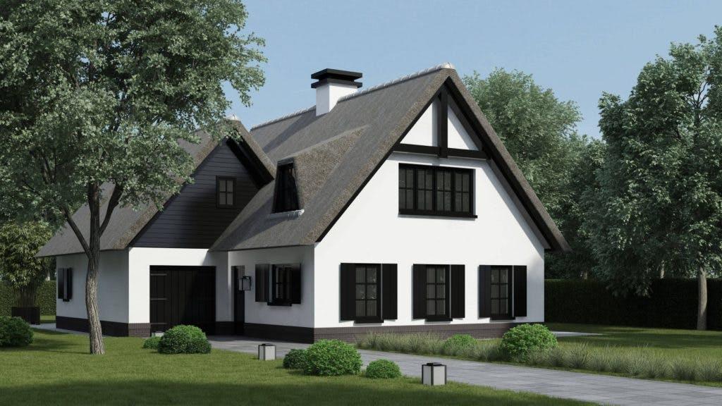 Kosten huis laten bouwen