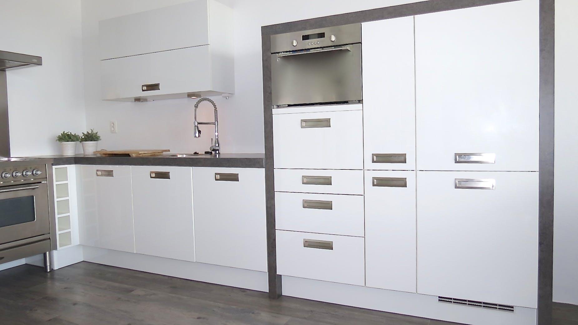 Keuken Verbouwen Tips En Informatie Over De Kosten Verbouw Gigant