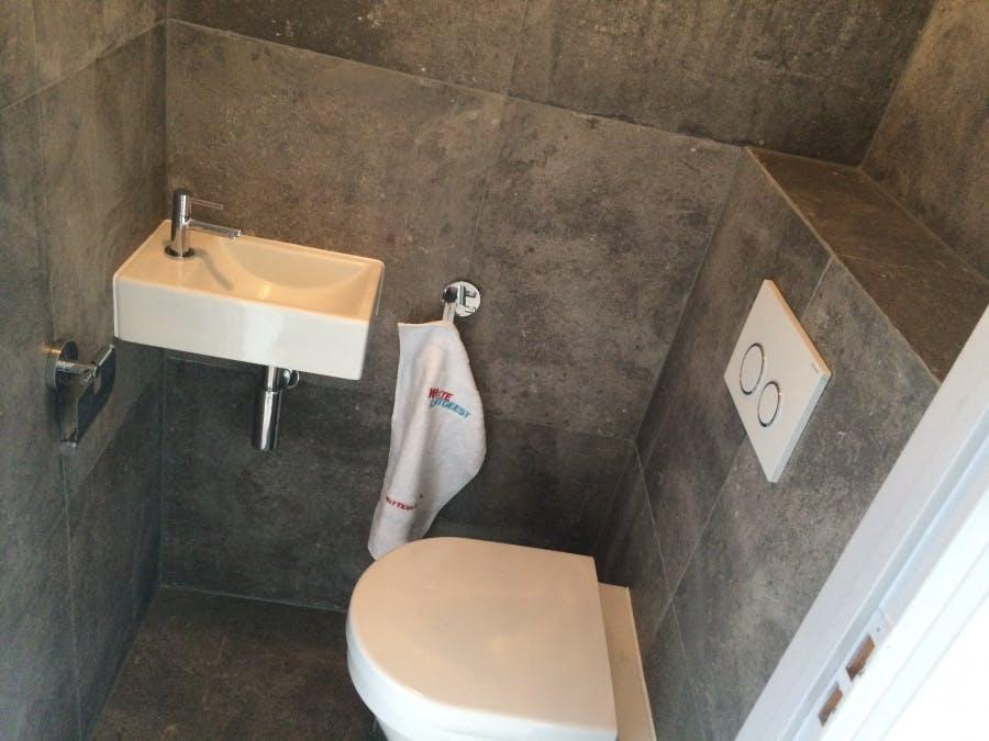 Toilet Verbouwen Kosten : Toilet verbouwen tips en wat zijn hier de kosten van verbouw